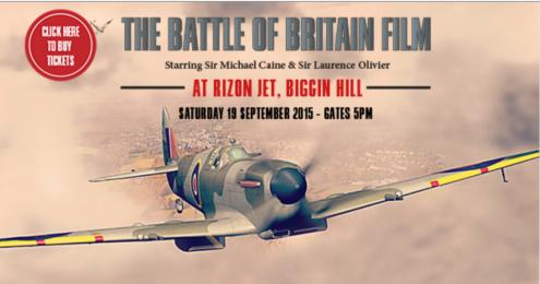Battle of Britain Film