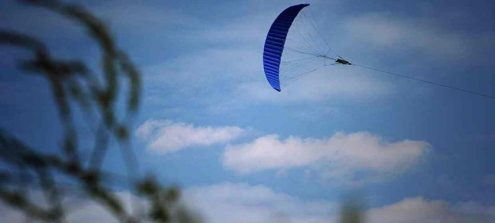 Flight Kite Plan